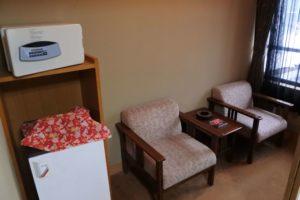 岡田旅館 部屋